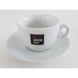 Šálka Goppion CAPPUCCINO