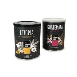 GUATEMALA 250 g zrnková