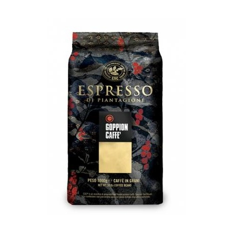 C.S.C. ESPRESSO ITALIANO 1000 g zrnková