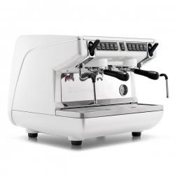 Kávovar Nuova Simonelli Appia Life 2 gr. compact