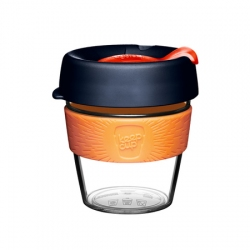 KeepCup Orginal Clear Shamrock 227ml S