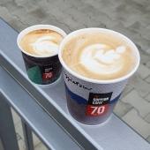 Začni týždeň s dobrou kávou #goppioncaffè Ďakujeme @prekopkas @brescafe #teplice #kavasosebou