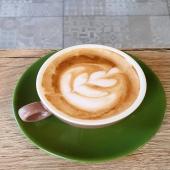 #cappuccinotime #goppioncaffè #teplice
