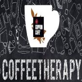 NAJLEPŠIA TERAPIA JE COFFEETHERAPY 👌 @goppion_caffe #goppioncaffè #coffeetherapy Kúpiš na www.belago.sk