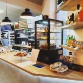 Ochutnajte nové talianske dezerty a torty v Brescafé v Trenčianskych Tepliciach. Naše dezerty obsahujú talianske suroviny a sú pripravované pravými talianskymi cukrármi!🇮🇹 A samozrejme výborná káva @goppion_caffe TEŠÍME SA NA VÁS! #brescafe #dolce #trenciansketeplice #kamnakavu #goppioncaffe