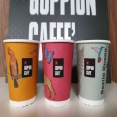 Ristretto? Espresso? Macchiato? Best of Italy in Slovakia. @goppion_caffe #goppioncaffeslovakia #goppioncaffevienna