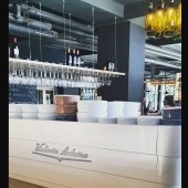 Krásna @victoriaarduino1905 U TALIANA @andreaena_utaliana @goppion_caffe #bratislava #utaliana #espresso