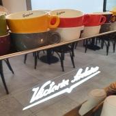 Espresso please! @victoriaarduino1905 @goppion_caffe #trenciansketeplice #kamnakavu